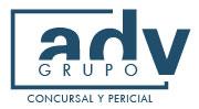 logo ADV concursal y pericial