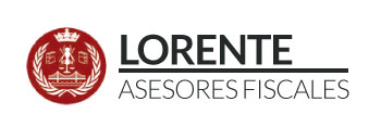 logo lorente asesores fiscales